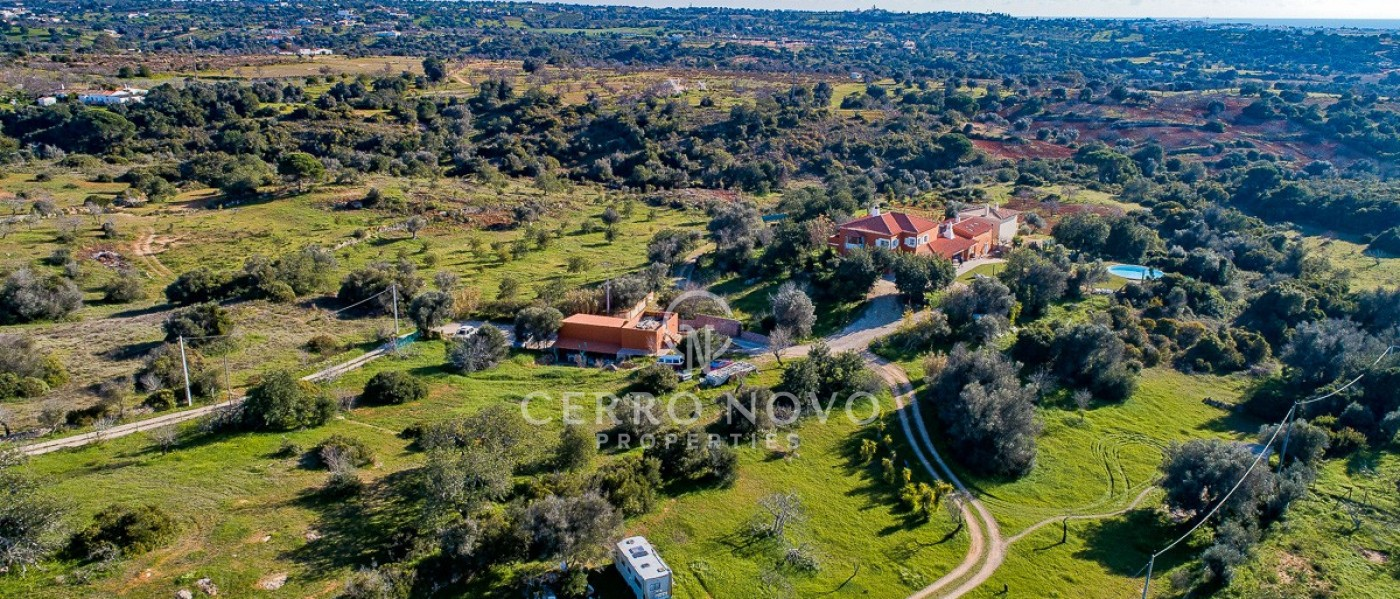 Traditional Quinta with cottages and panoramic views