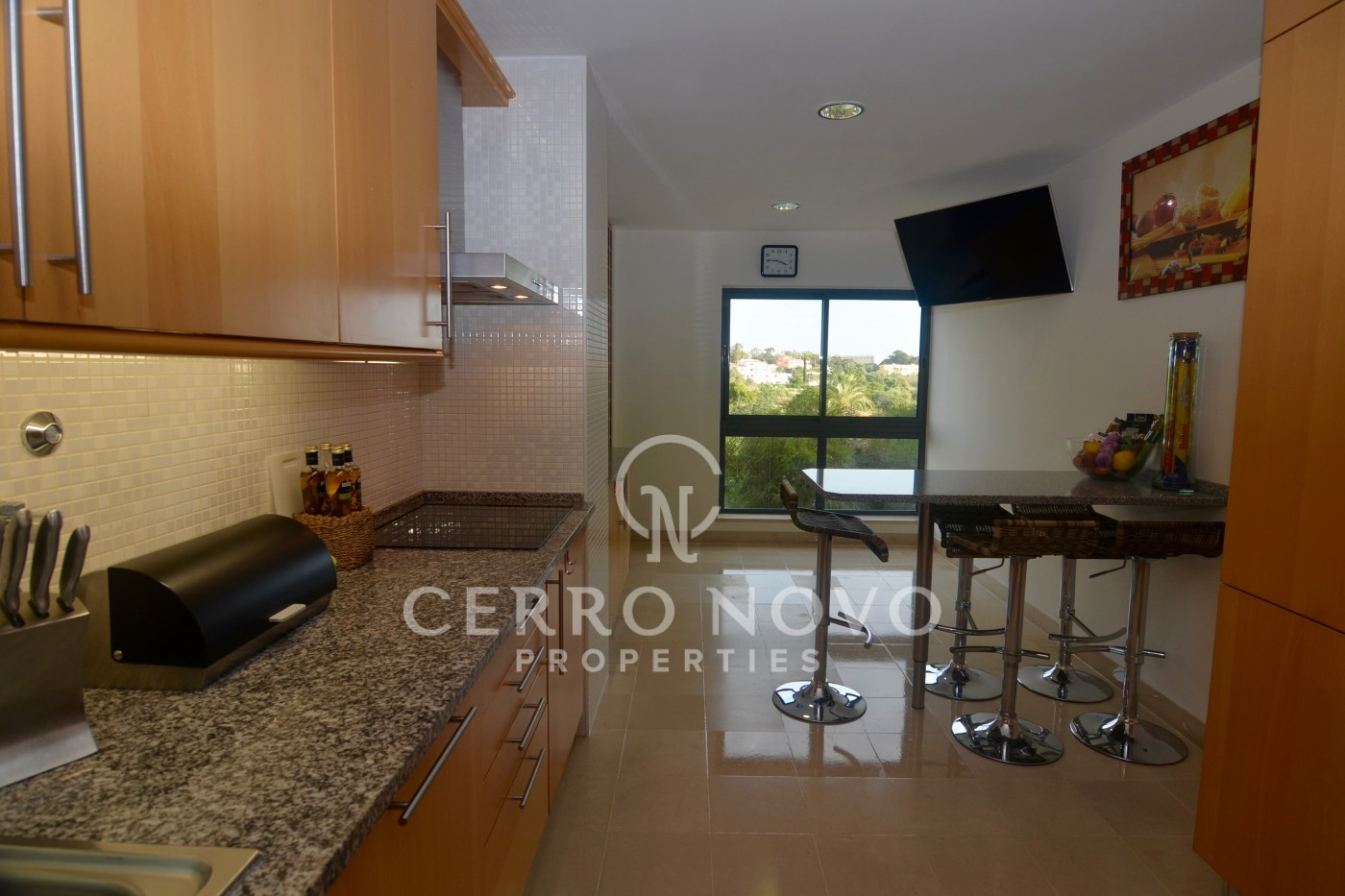 Extremely spacious, top class two bedroom apartment