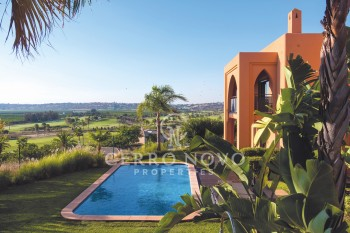 A selection of luxury V3 detached villas within the Amendoeira Golf Resort