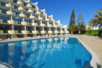 Furnished studio apartment  in walking distance to the beach