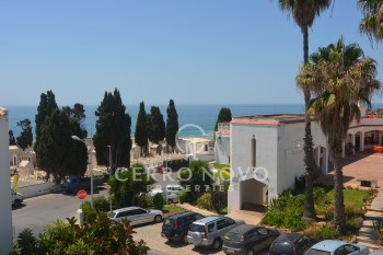 Beautiful two bedroom apartment with fantastic sea views