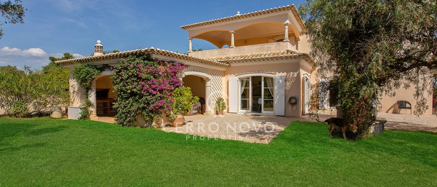 Beautiful Quinta with outstanding panoramic views