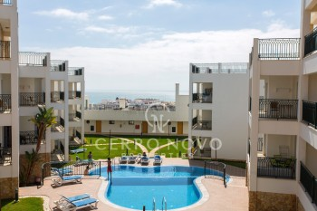 One bedroom apartment with pool close to the old town
