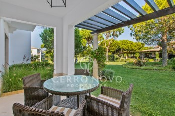 Superb two bedroom luxury apartment in a fantastic position