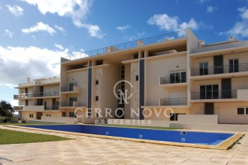 Private condominium with high quality  3 bedroom apartments