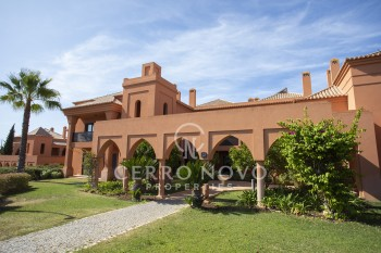 A selection of luxury apartments on Amendoeira Golf Resort