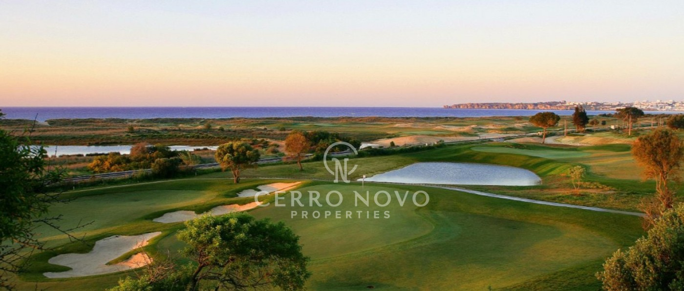 Exceptional plots for custom-built villas at Palmares Golf