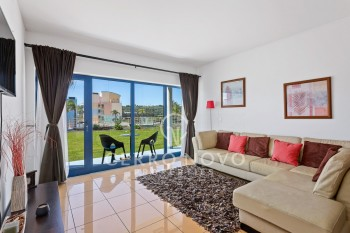 Modern studio apartment in the lovely complex of Orada- Marina