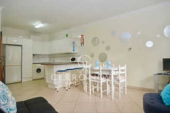 SOLD- Ground floor apartment close to the beach