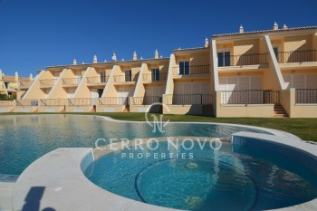 New two bedroom townhouses close to the beach