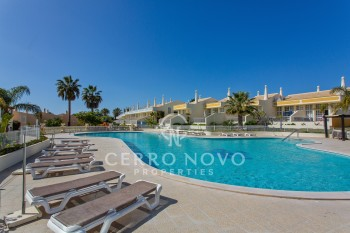 UNDER OFFER Two bedroom (1+1) Townhouse in popular tourist resort