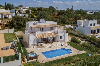 Three bedroom villa  (2+1) with private pool