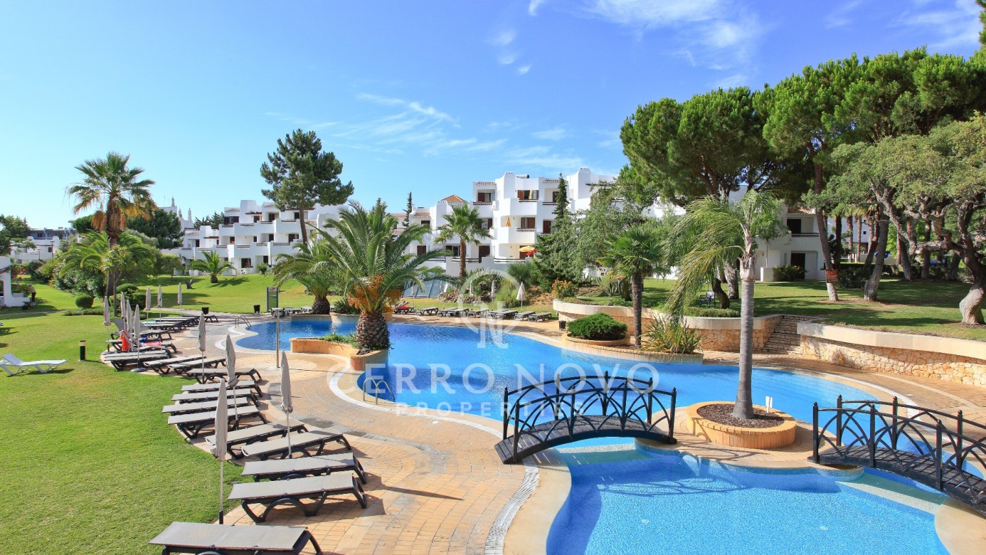 Apartments For Sale Albufeira