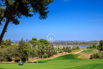 Individual, luxury T3 apartments at Palmares Golf